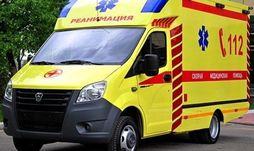 «ГАЗ» представил новый автомобиль «Скорой помощи»
