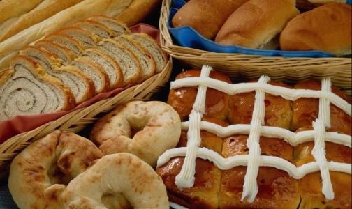 Российские ученые изобрели целебный хлеб со мхом