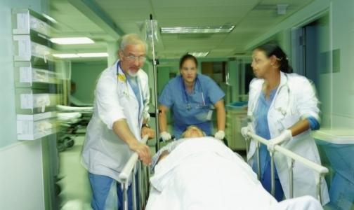 Глава одного из региональных Минздравов предпочла лечение за границей