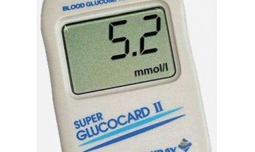 Из аптек изымают глюкометры неизвестного происхождения