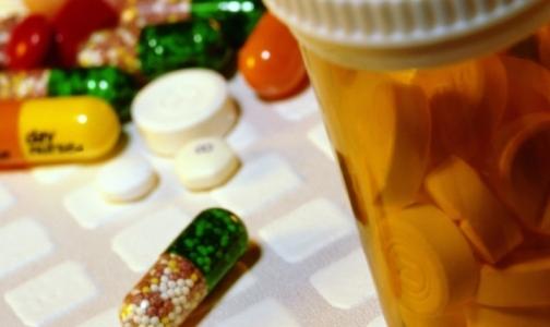 Росстат зафиксировал скачок цен на витамины