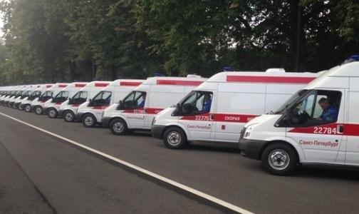 Петербургский НИИ скорой помощи готовится к химической атаке на саммите G20