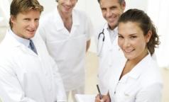 Как выпускнику российского медицинского вуза начать работать врачом в США