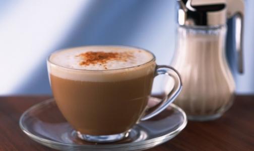 Кофе спасает от самоубийства