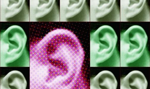 Тысяче глухих детей  восстановят слух в ЛОР НИИ в 2013 году