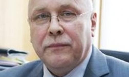 Петербургский комитет по здравоохранению покинул первый заместитель председателя