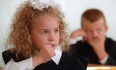 Как приспособить ребенка к школе и детсаду: 6 советов от главного педиатра СЗФО