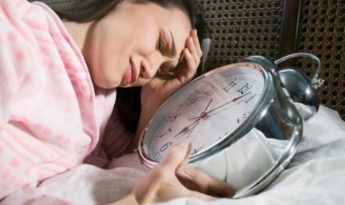 Страдающие бессонницей спят наяву