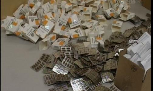 В России хотят усилить защиту от поддельных лекарств