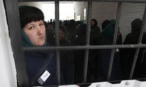 Министры должны придумать, как улучшить медобслуживание в тюрьмах