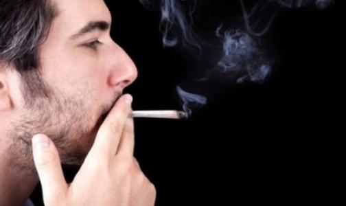 Российские мужчины заняли первое место в рейтинге курильщиков