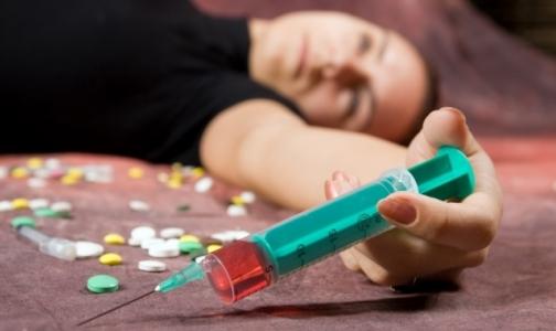 Преступникам хотят предложить свободу в обмен на лечение от наркомании