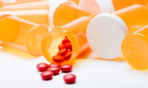 Россия  в числе лидеров по производству контрафактных лекарств