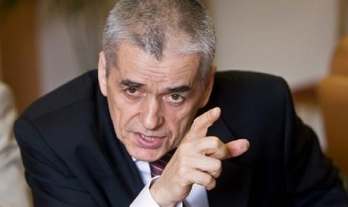 У Онищенко истекает «срок годности» полномочий