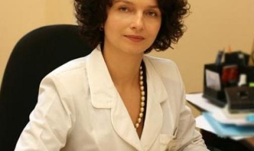 Заместитель главного врача Мариинки ушла работать в комитет по здравоохранению