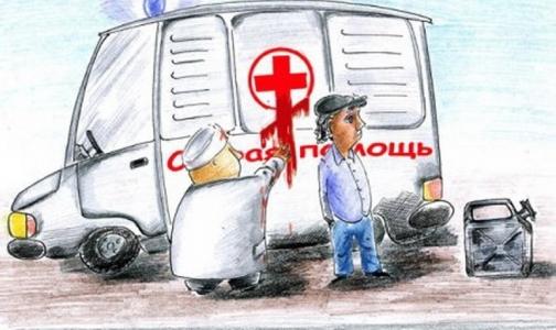 Петербургские депутаты хотят, чтобы проблемы «Скорой помощи» решил губернатор