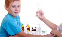 При пробе Манту приморским школьникам дозу превысили в 2,5 тысячи раз