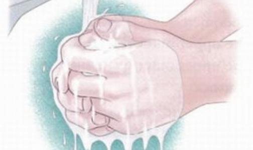Мытье рук улучшает эмоциональное состояние и повышает самооценку