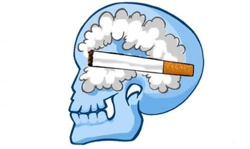 Организм курильщика не способен восстановиться