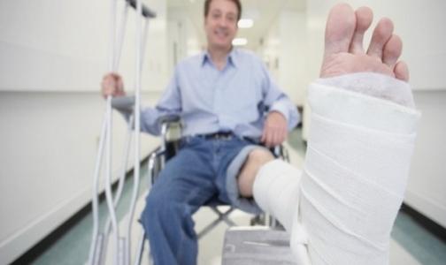 Петербургский Терфонд ОМС запретил бесплатно лечить пациентов со «своими» медизделиями