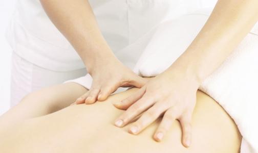 Остеопатия официально стала врачебной специальностью