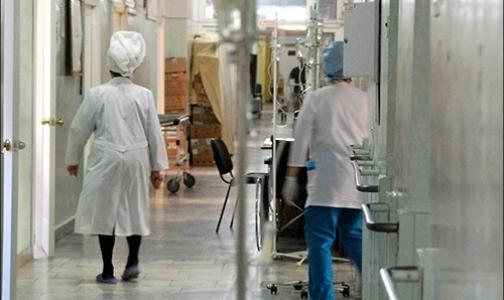 В Ленинградской области не хватает маммографов и флюорографов для диспансеризации