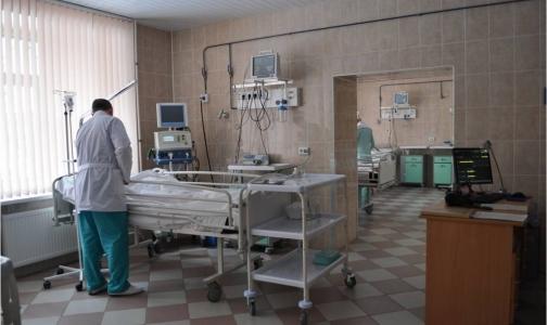В Александровской больнице создали самый крупный сосудистый центр в городе