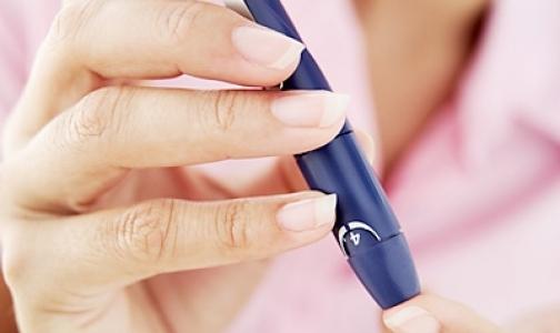 Петербуржцев приглашают обследоваться к Всемирному дню борьбы с диабетом