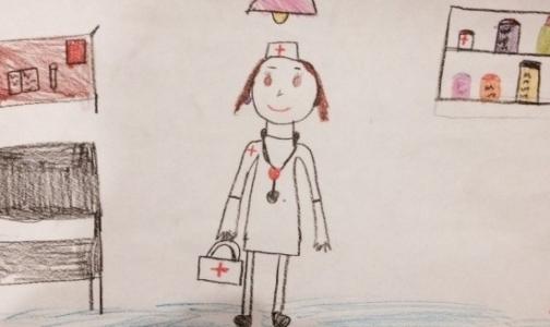 В Петербурге назвали имена лучших детских врачей