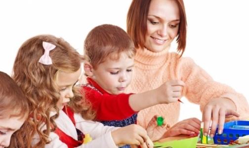 Роспотребнадзор разрабатывает санитарные нормы для домашних детских садов