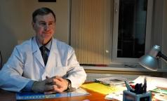 Главный психотерапевт Петербурга: «Мы все должны стремиться к состоянию нирваны»