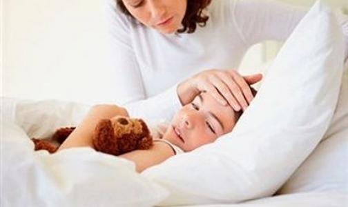 Без прививки от кори в петербургские больницы могут не пустить