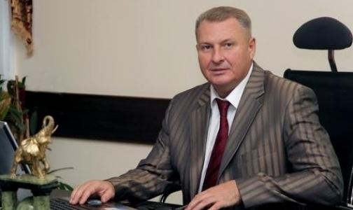 Главный врач больницы им. Раухфуса назначен заместителем председателя комздрава