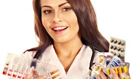 В российских аптеках работают по пол-аптекаря