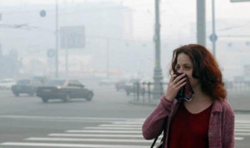 """Онищенко: Россияне живут в """"некачественной среде обитания"""""""