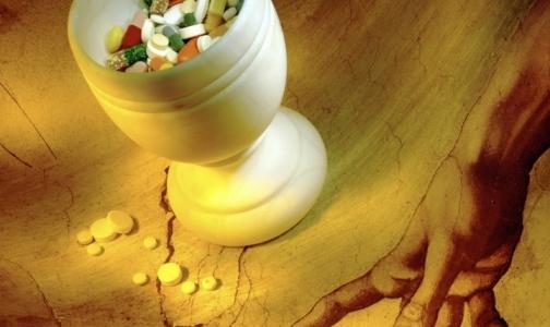 В петербургских аптеках замерзли цены на «антигриппозные» лекарства