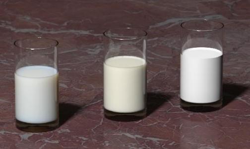 ЛДПР предлагает давать молоко за вредность вместо денег