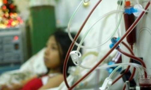 В Ленобласти откроется 8 отделений гемодиализа