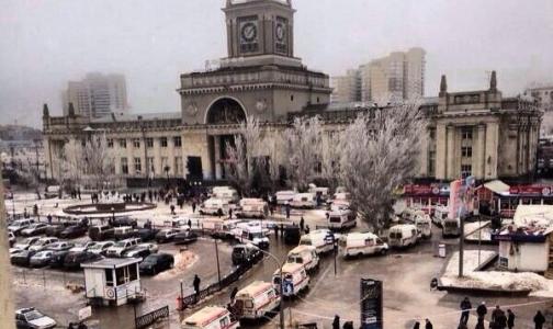 Пять больниц Петербурга готовы принять пострадавших в волгоградском теракте