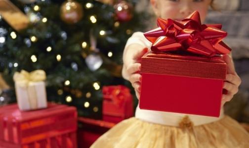 Как исполнить новогоднее желание пациентов петербургского Детского хосписа