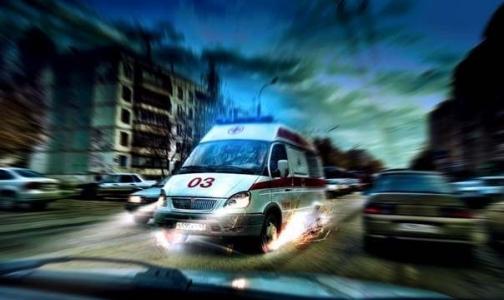 Петербургские «Скорые»  в 8 случаях из 10 приезжают на вызов вовремя