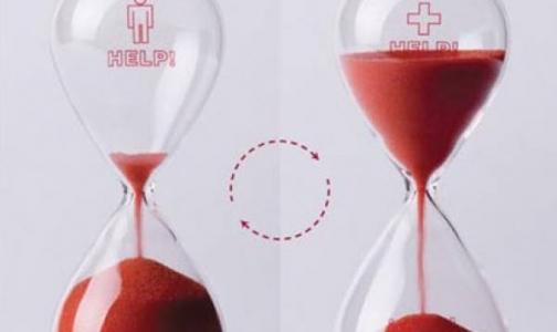 В 2013 году донорской крови в Петербурге стало меньше