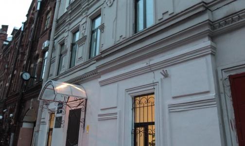 В Петербурге открыли пятиэтажный центр реабилитации инвалидов с соляными пещерами и сенсорными комнатами