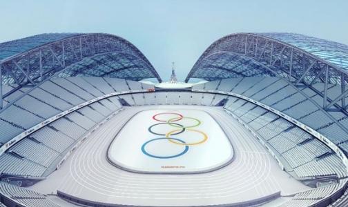 На здоровье гостей Олимпиады в Сочи потратят 251 млн рублей
