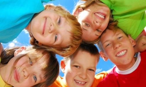 127 тысяч петербургских детей поедут на летний отдых за счет бюджета