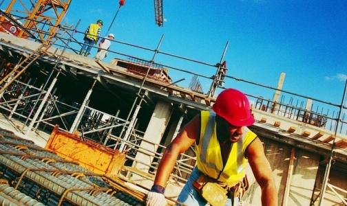 В 2014 году в Петербурге будут строить 18 медучреждений