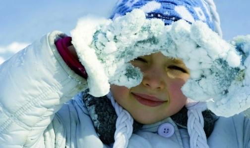 Роспотребнадзор рассказал, как сохранить здоровье в мороз с помощью пяти простых правил