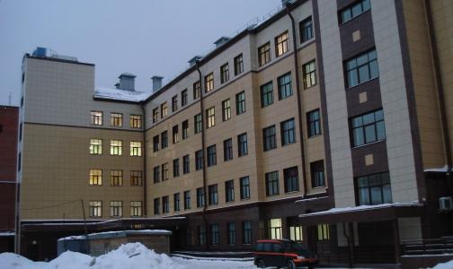 В перинатальном центре Педиатрического университета петербурженки теперь могут рожать бесплатно