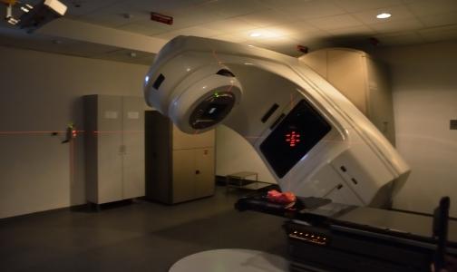 Пациенты онкодиспансера на Березовой на две недели остались без лучевой терапии