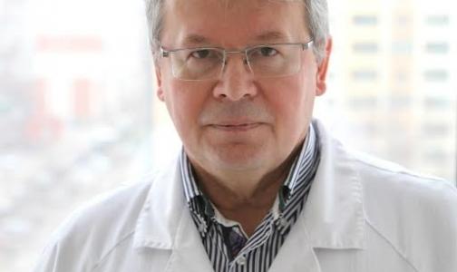 Задайте вопрос о туберкулезе главному врачу петербургского тубдиспансера